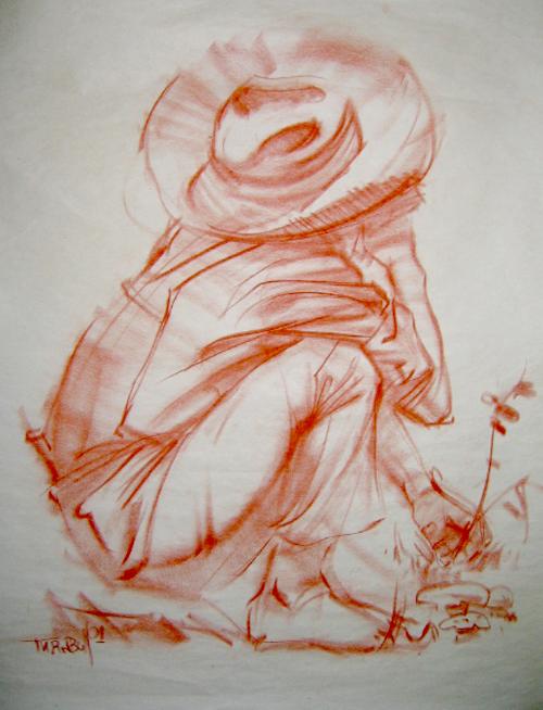 Artchild Sketch