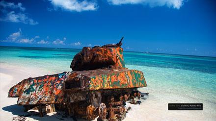 image © Patrick Bennett & Uncommon Caribbean